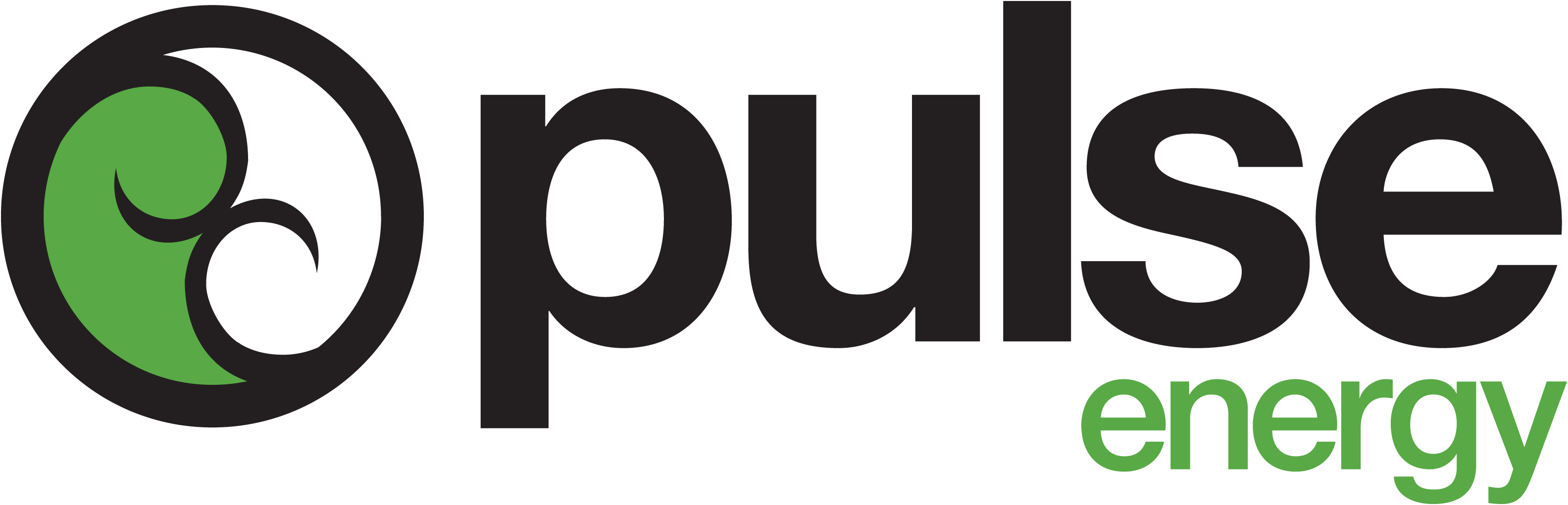 pulse energy logo